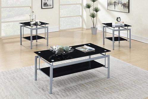 F3148 3Pc Coffee Table Set