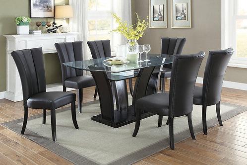 F2153 7Pc Dining Set