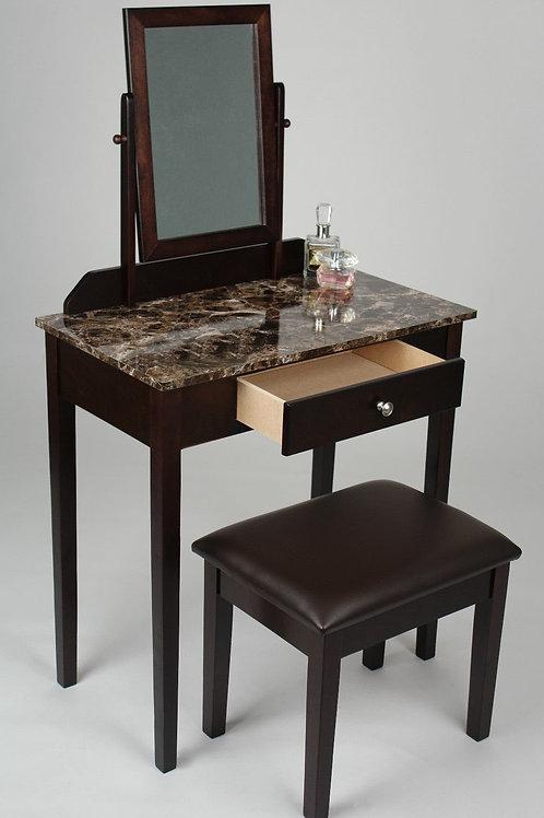 Iris Vanity Set Mb