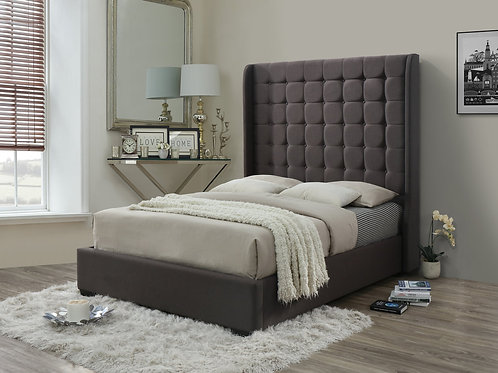 Hollywood - 72in High Platform Bed