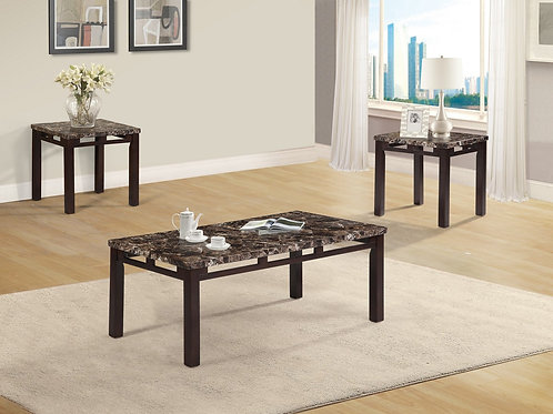 F3150 3Pc Coffee Table Set