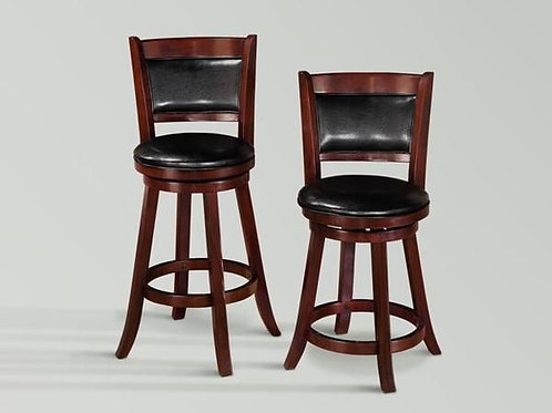 2 Cecil Swivel Stools