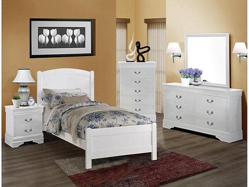 Helene WH Bedroom Set