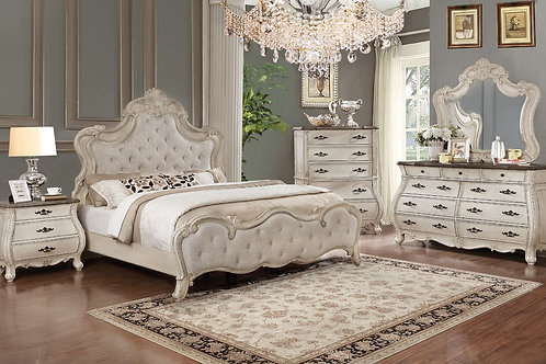 Ashford Bedroom Set