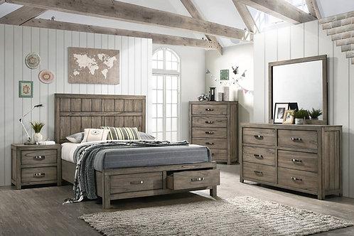 Arcadia Bedroom Set
