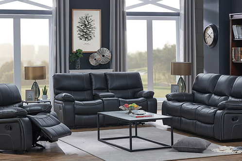 3Pc Florence Reclining Set