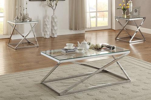 F3114 3Pc Coffee Table Set