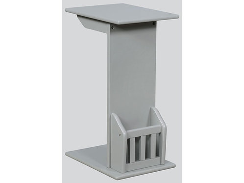 Barnet Chairside Table