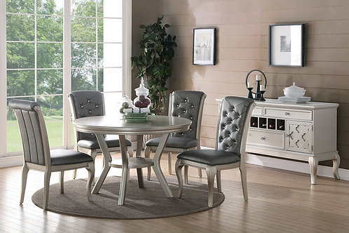 F2150 5Pc Dining Set