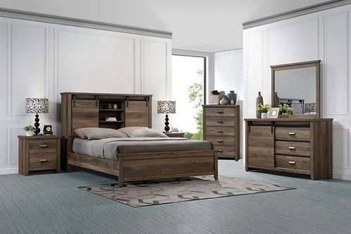 Calhoun Queen Bedroom Set