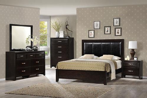 Jocelyn Bedroom Set