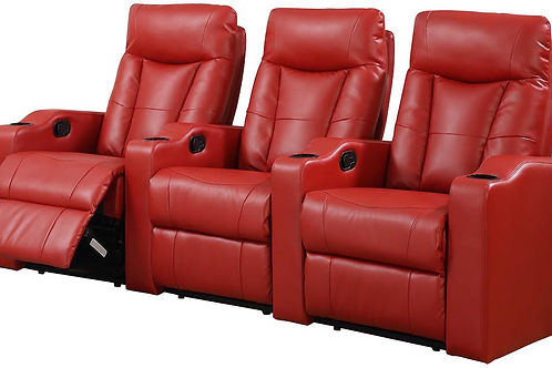 3Pc Madison Square Home Theatre