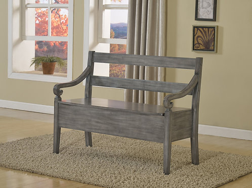 Kennedy Storage GY Bench
