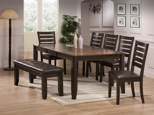 Elliott Dining Set
