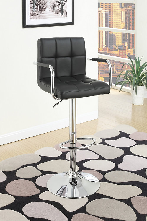 F1557 Adjustable Bar Stool