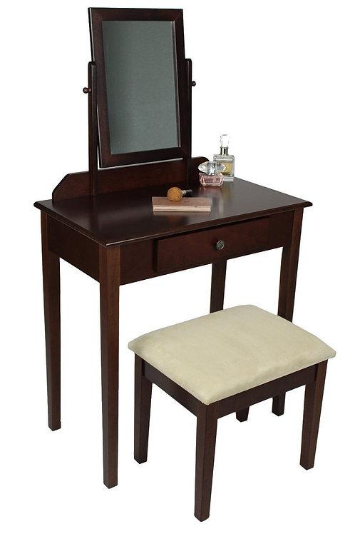 Iris Vanity Set Esp