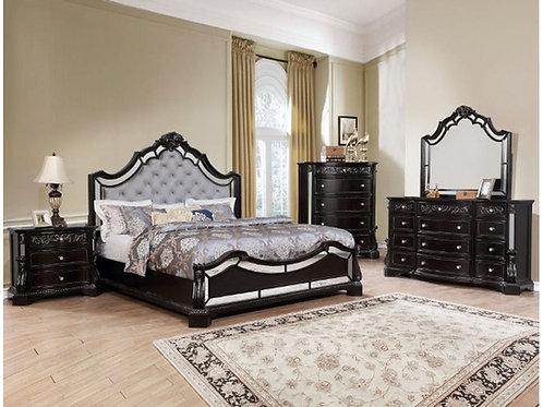 Bankston Bedroom Set