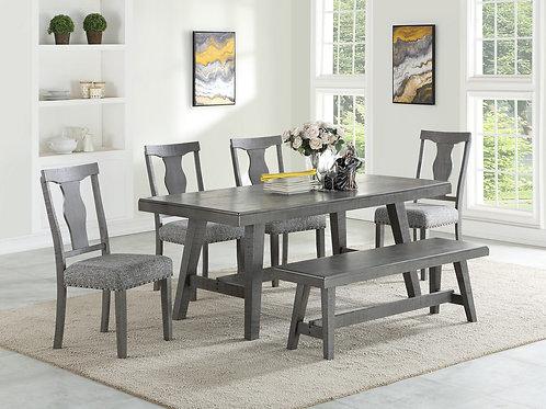F1771 6Pc Dining Set