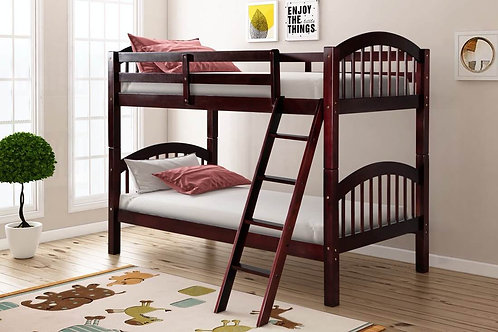 HH10Twin over Twin Bunk Bed