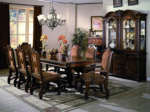 Neo Renaissance Dining Set