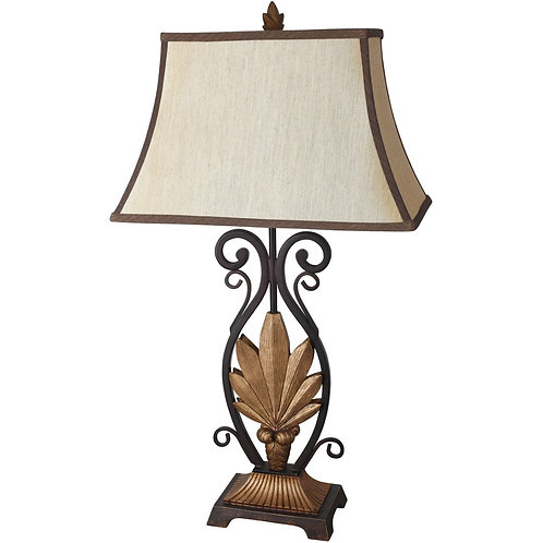 Table Lamp 32.5""
