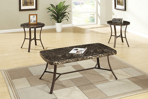 F3090 3Pc Coffee Table Set