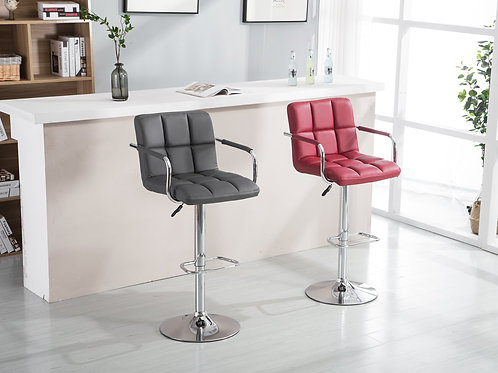 HHC2494 Barstool with Arms