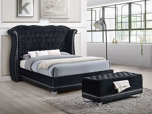 Luxor Bed