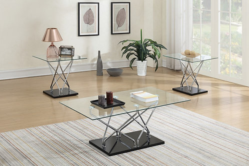 F3149 3Pc Coffee Table Set