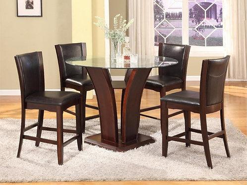 Camelia ESP CH Dining Set