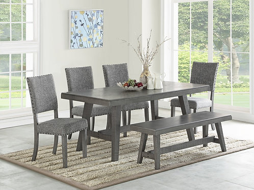 F1773 6Pc Dining Set