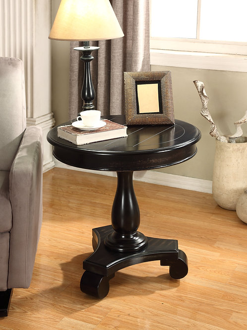 Constance Chairside Table