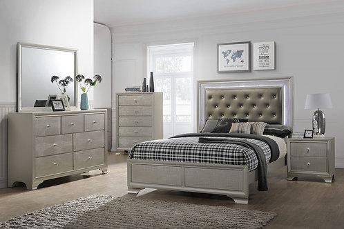 Lyssa Bedroom Set
