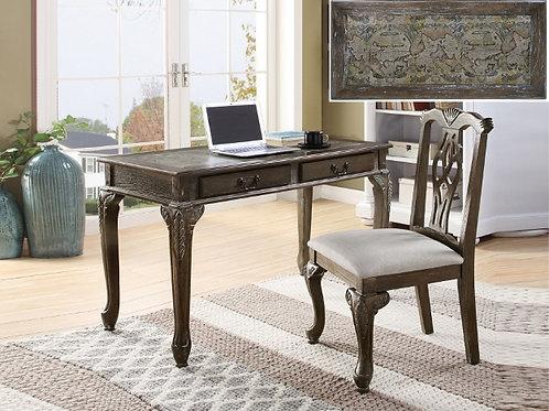 Fairfax GY Desk & Chair