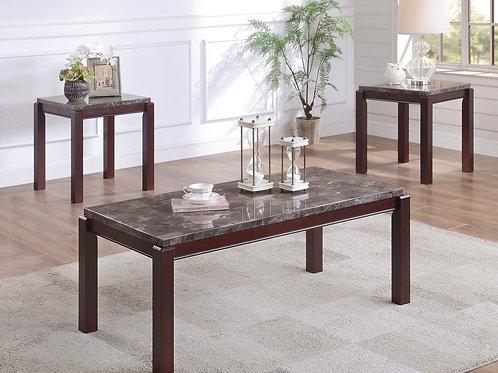 F3157 3Pc Coffee Table Set