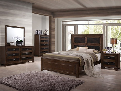 Sussex Bedroom Set