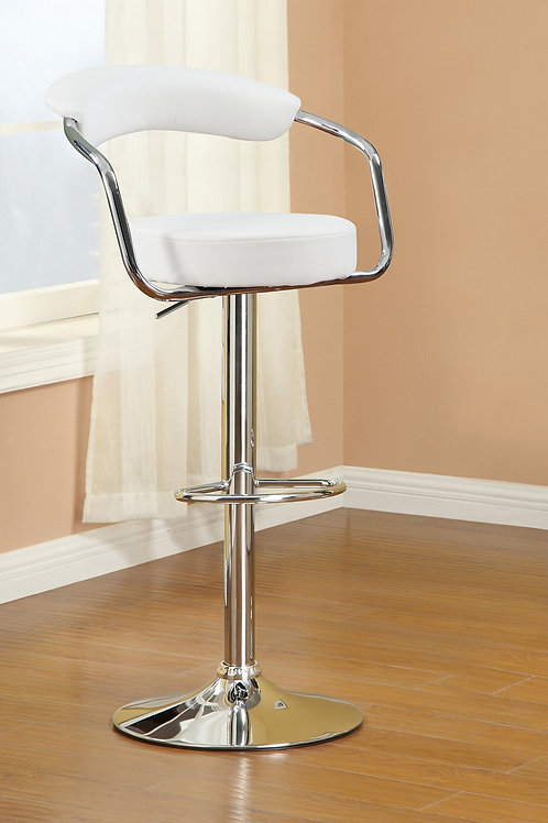 F1560 Adjustable Bar Stool