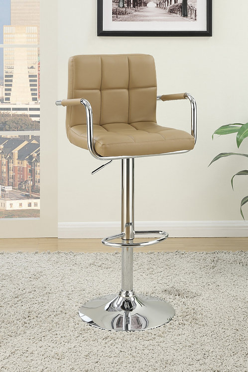 F1568 Adjustable Bar Stool