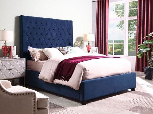 Aster NV  Bed