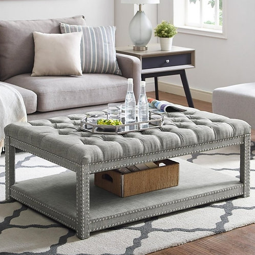 Mansfield Cocktail Ottoman