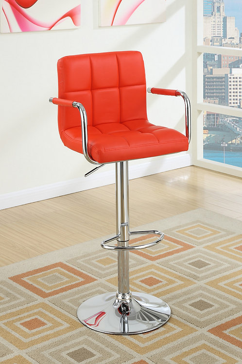 F1558 Adjustable Bar Stool