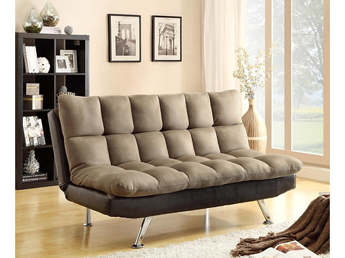Sundown PEB Adj. Sofa/Futon