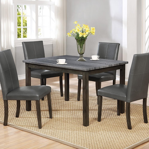 Pompei GY Dining Set