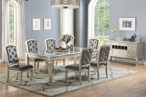 F2472 7Pc Dining Set