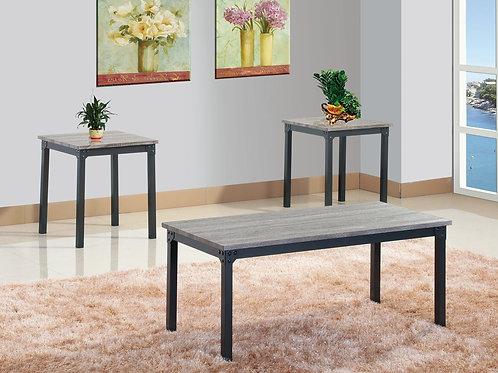 F3143 3Pc Coffee Table Set