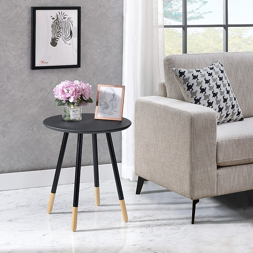 Heidi Chairside Table