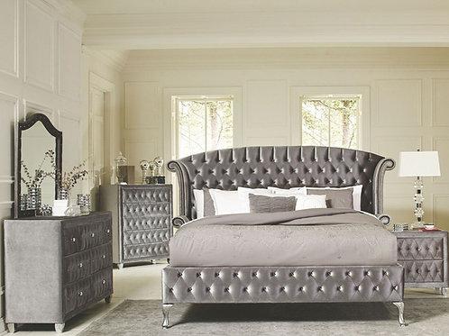 Diamond Palace Bedroom Set