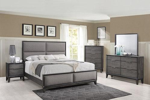 Florian Bedroom Set