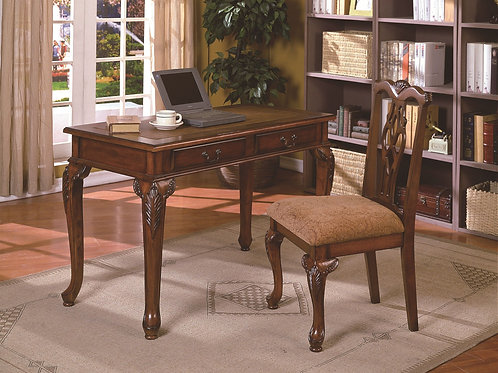 Fairfax Desk & Chair