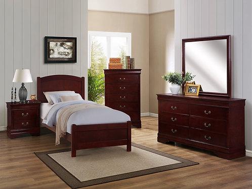 Helene CH Bedroom Set